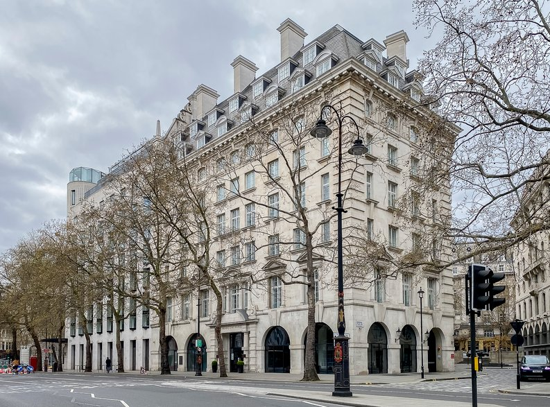 2 bedroom(s) apartment to sale in Marconi House, 335 Strand, London-image 13