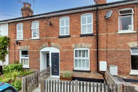 Edward Street, Southborough, Tunbridge Wells, Kent