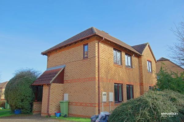 Rayleigh Close, Milton Keynes, Buckinghamshire Image