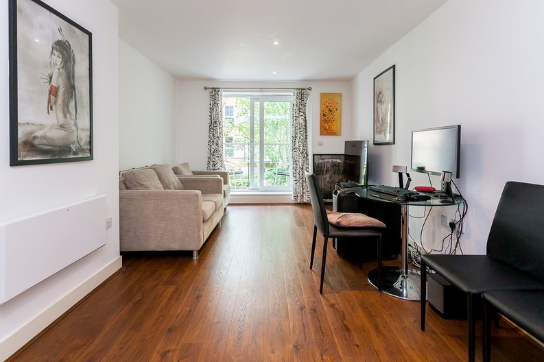 1 bedroom(s) apartment to sale in Napier House, Bromyard Avenue, Acton , London-image 1