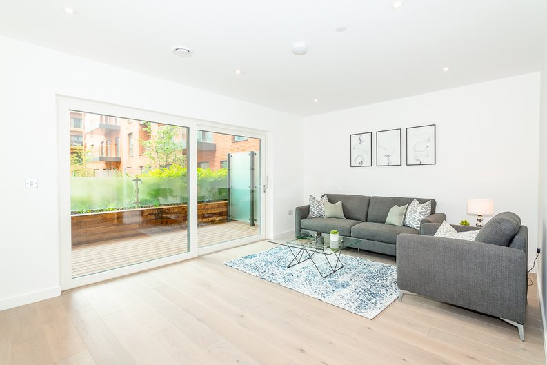 2 bedroom(s) apartment to sale in Thonrey Close, Colindale Gardens, Colindale-image 2