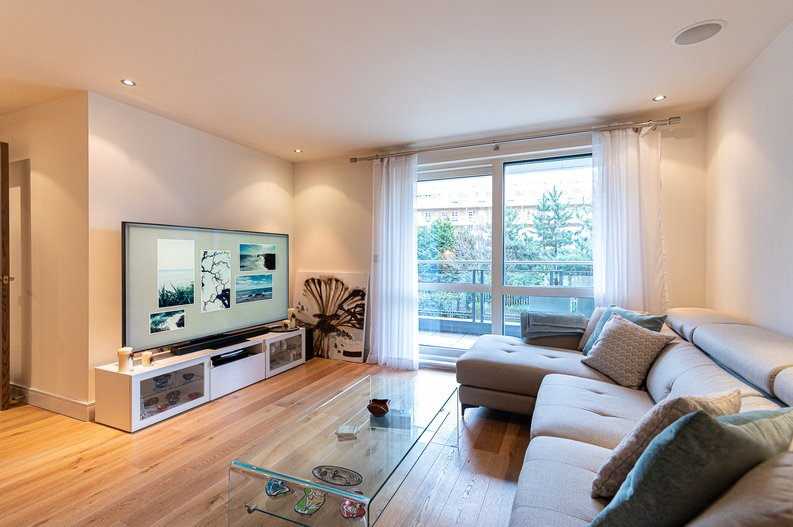 2 bedroom(s) apartment to sale in Doulton House, Park Street, Imperial Wharf, Fulham-image 9