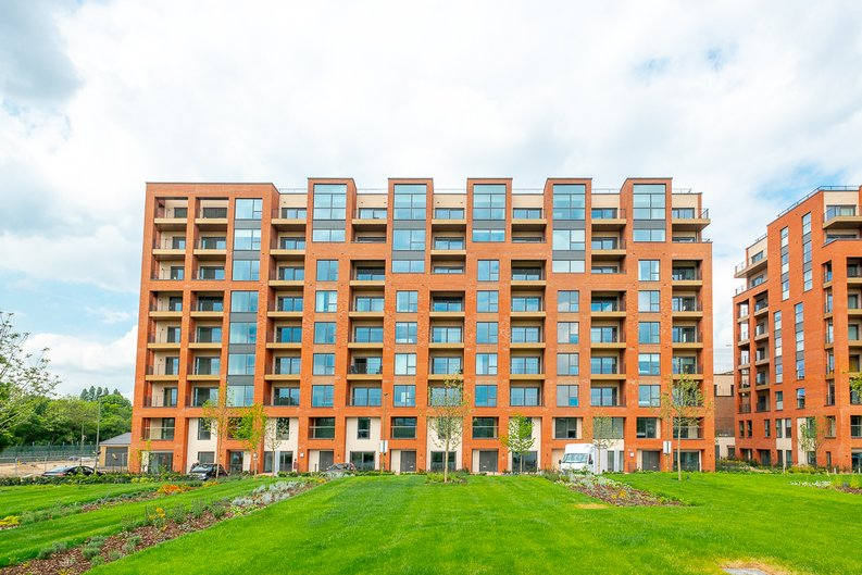 2 bedroom(s) apartment to sale in Thonrey Close, Colindale Gardens, Colindale-image 14