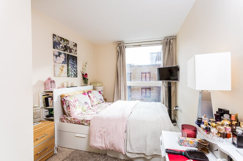 1 bedroom(s) apartment to sale in Peninsula Apartments, Praed Street, London-image 14