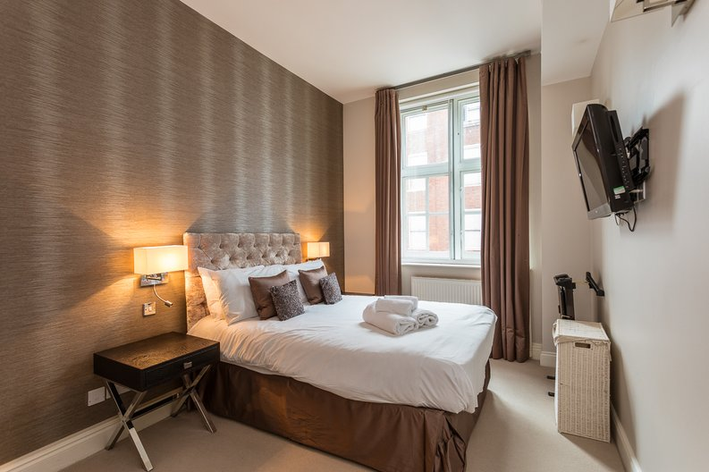 1 bedroom(s) apartment to sale in Wexner Building, 2 Strype Street, Spitalfields-image 8