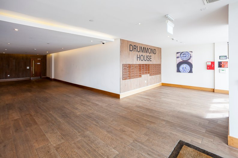 1 bedroom(s) apartment to sale in Drummond House, Victory Parade, Woolwich, London-image 8