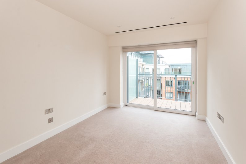 3 bedroom(s) apartment to sale in Carvell House, 22 Aerodrome Road, Beaufort Park, Colindale-image 2