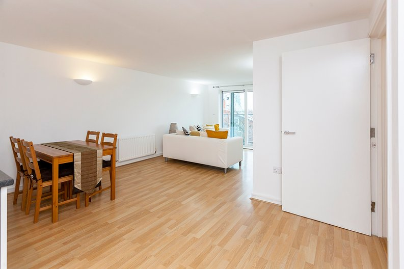 2 bedroom(s) apartment to sale in Building 50, Argyll Road, Royal Arsenal Riverside , London-image 1