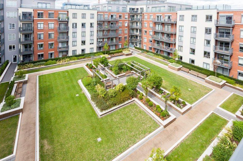 1 bedroom(s) apartment to sale in Eldon House, Beaufort Park, Colindale-image 10