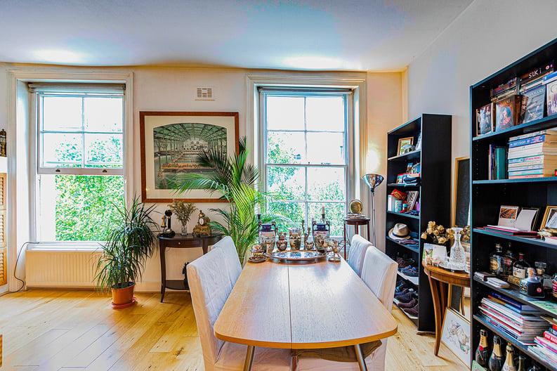 1 bedroom(s) apartment to sale in Durham Terrace, Paddington, London-image 12