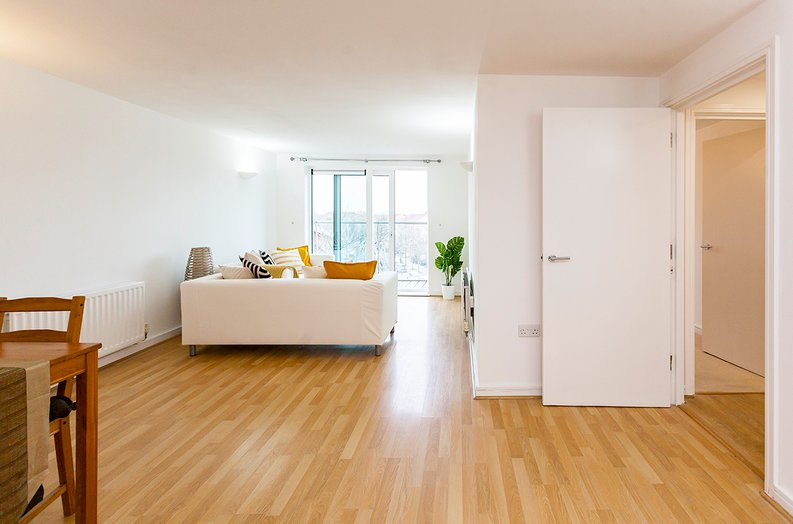 2 bedroom(s) apartment to sale in Building 50, Argyll Road, Royal Arsenal Riverside , London-image 11