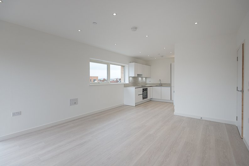 2 bedroom(s) apartment to sale in Starling Apartments,, Hendon Waterside-image 7