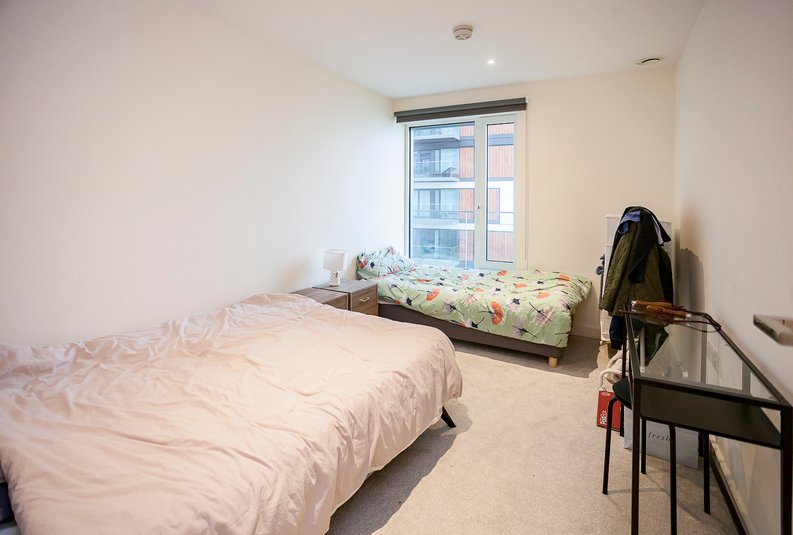 2 bedroom(s) apartment to sale in Duke of Wellington Avenue, Royal Arsenal Riverside, Woolwich, London-image 10