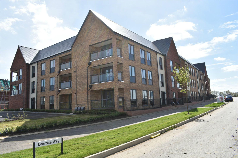 Barossa Way, Milton Keynes Image