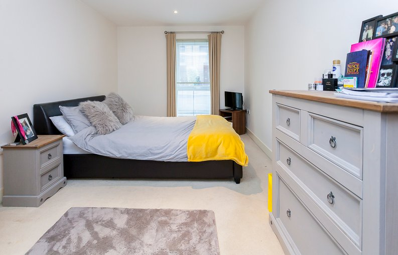 2 bedroom(s) apartment to sale in Napier House, Bromyard Avenue, Acton-image 10