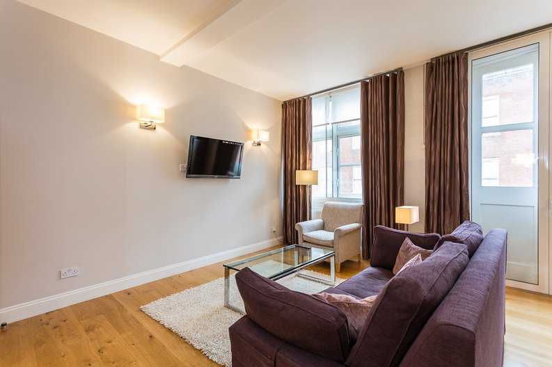 1 bedroom(s) apartment to sale in Wexner Building, 2 Strype Street, Spitalfields-image 3