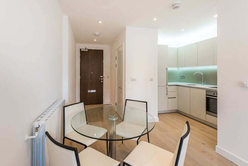 1 bedroom(s) apartment to sale in Maltby House, Ottley Drive, Kidbrooke-image 3
