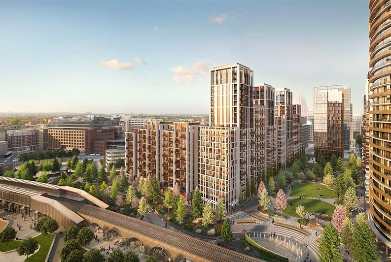 3 bedroom(s) to sale in The Premium Collection, Belvedere Row, White City, London-image 1