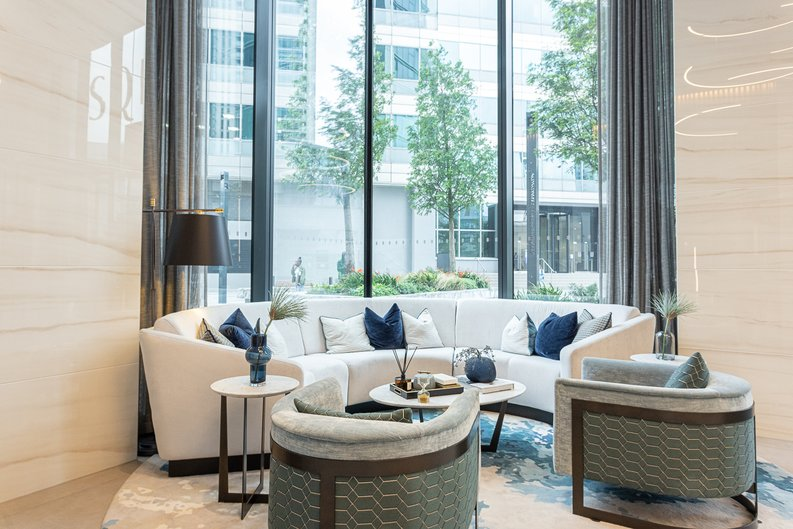 2 bedroom(s) apartment to sale in Marsh Wall, Canary Wharf, London-image 39