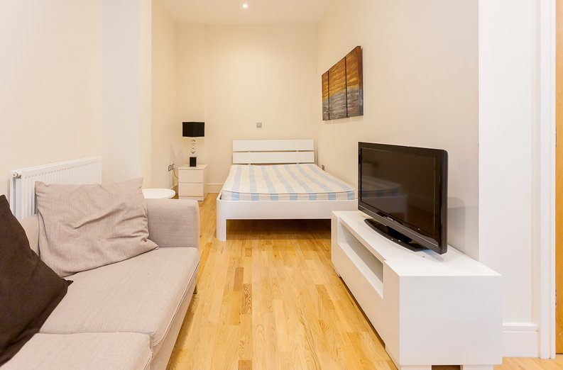 1 bedroom(s) apartment to sale in Denison House, Lanterns Way, Canary Wharf-image 6