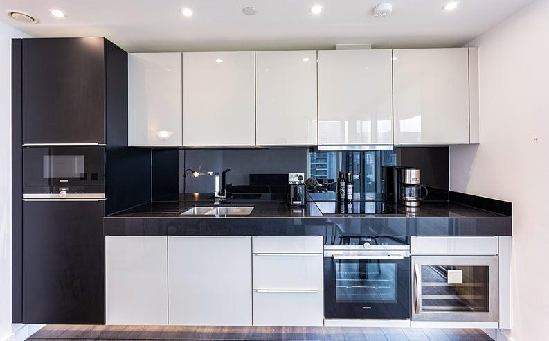 1 bedroom(s) apartment to sale in Alie Street, Whitechapel, London-image 2
