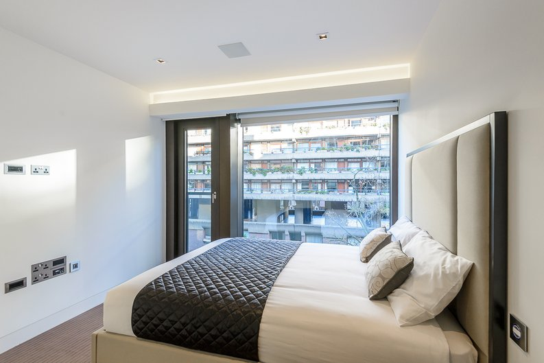 1 bedroom(s) apartment to sale in Roman House, Wood Street, Barbican-image 5