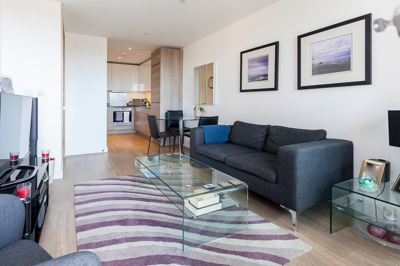 1 bedroom(s) apartment to sale in Sirius House, Seafarer Way, Surrey Quays-image 3