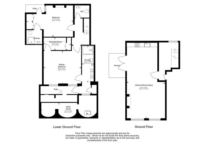 2 bedroom(s) apartment to sale in Park Street, Mayfair, London-Floorplan