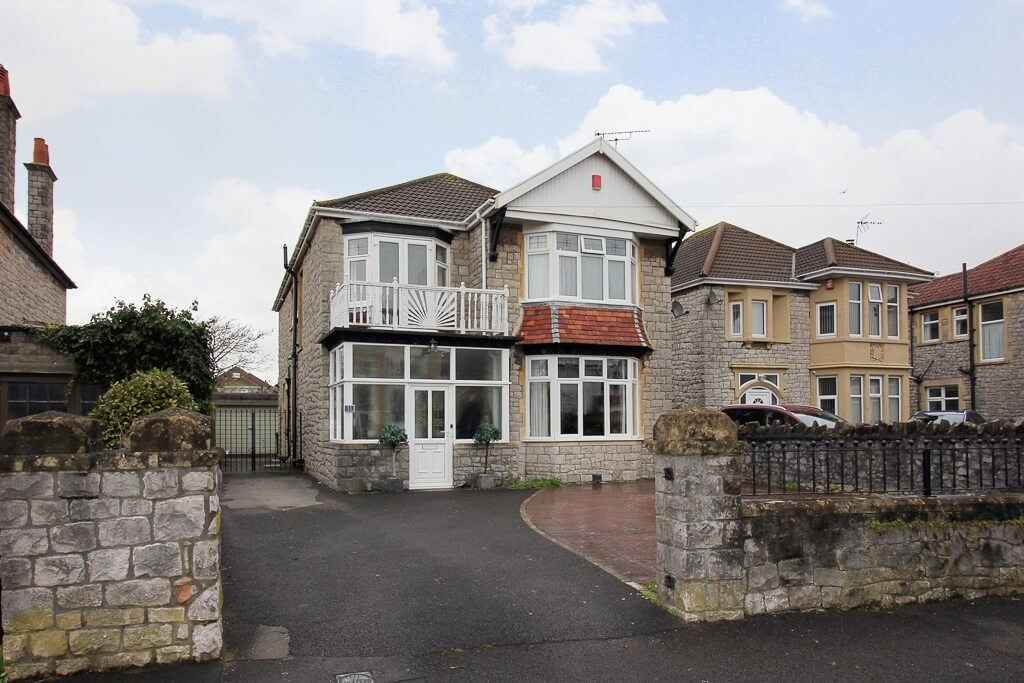 Elmsleigh Road, Weston-Super-Mare