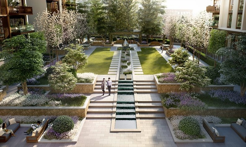 3 bedroom(s) to sale in The Premium Collection, Belvedere Row, White City, London-image 3