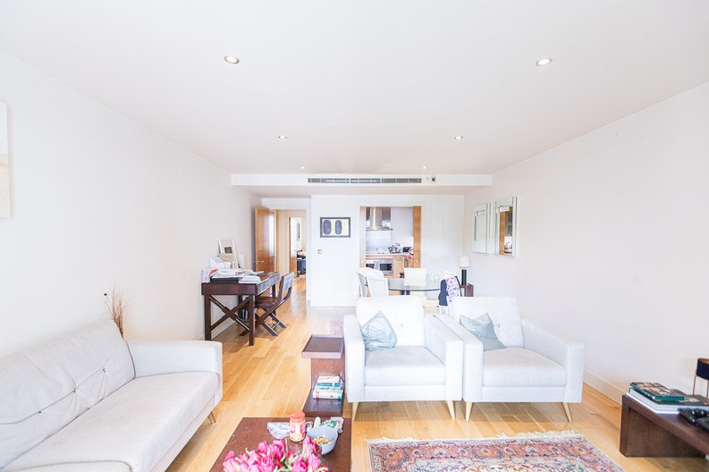 3 bedroom(s) apartment to sale in Lensbury Avenue, Imperial Wharf, London-image 7