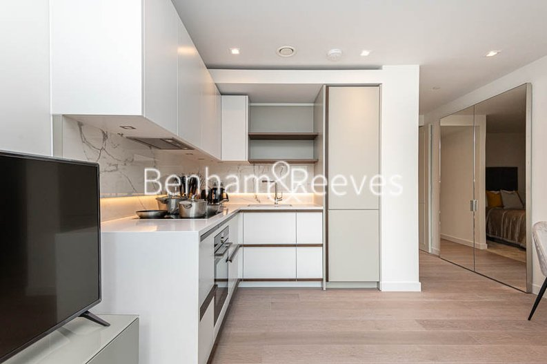 1 bedroom(s) apartment to sale in Westmark Tower, Newcastle Place, London-image 4