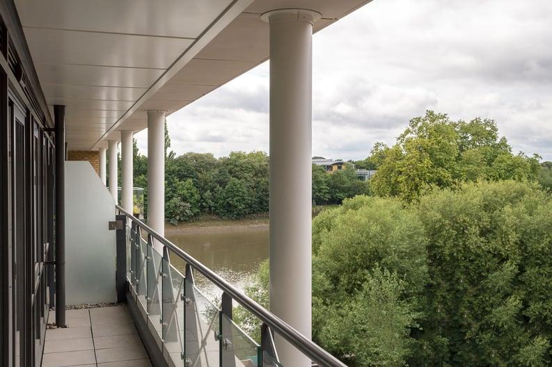 2 bedroom(s) apartment to sale in Provenance House, 8 Kew Bridge Road, Brentford-image 8