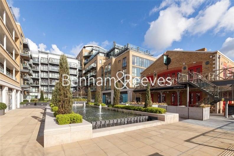 2 bedroom(s) apartment to sale in Rothschild House, 8 Kew Bridge Road, Greater London, Brentford-image 15