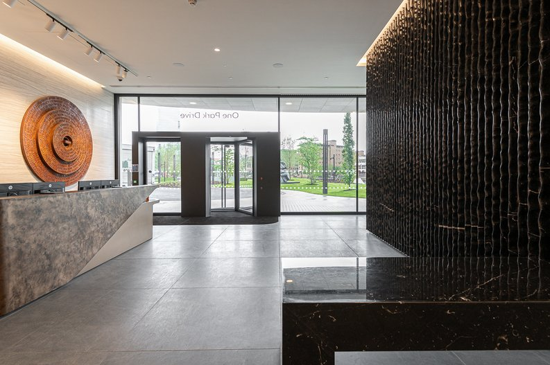 Studio apartment to sale in One Park Drive, Canary Wharf, London-image 15