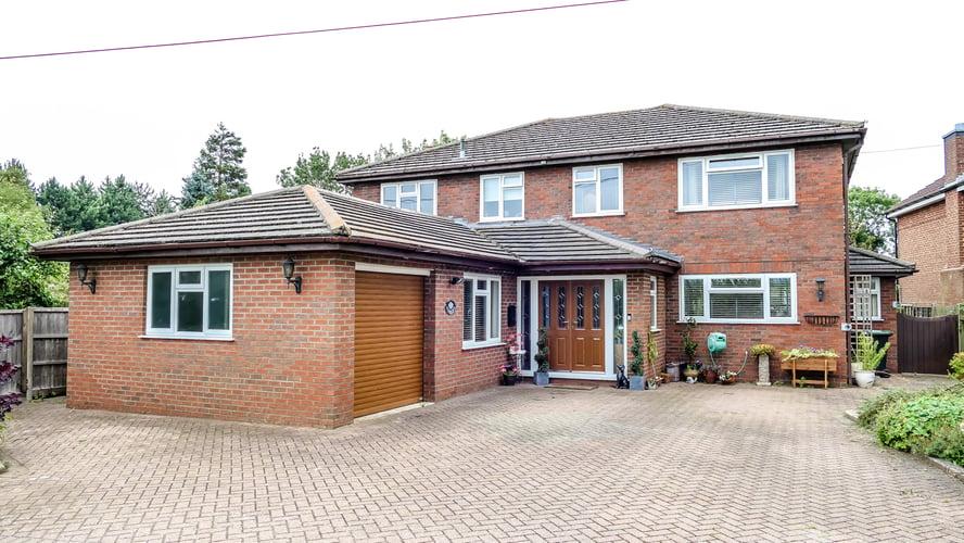 Bourne End Road, Cranfield, Bedford, MK43 0BD