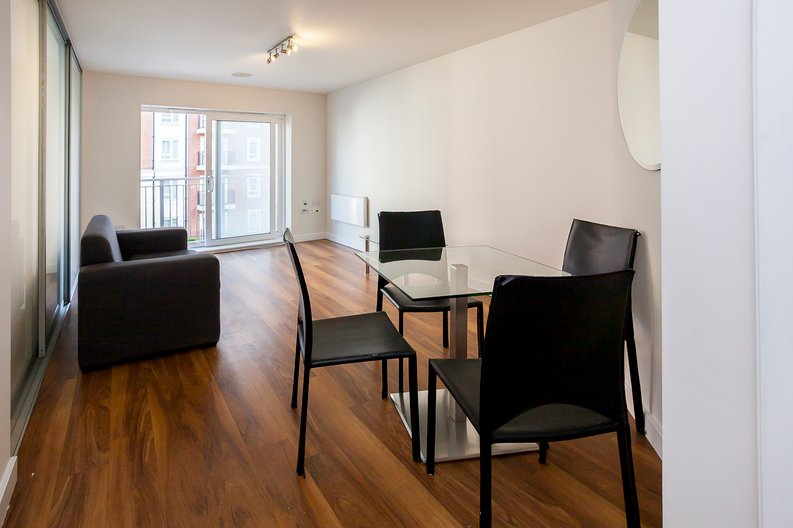 Studio apartment to sale in Ascent House, 12 Boulevard Drive, Beaufort Park , London-image 12