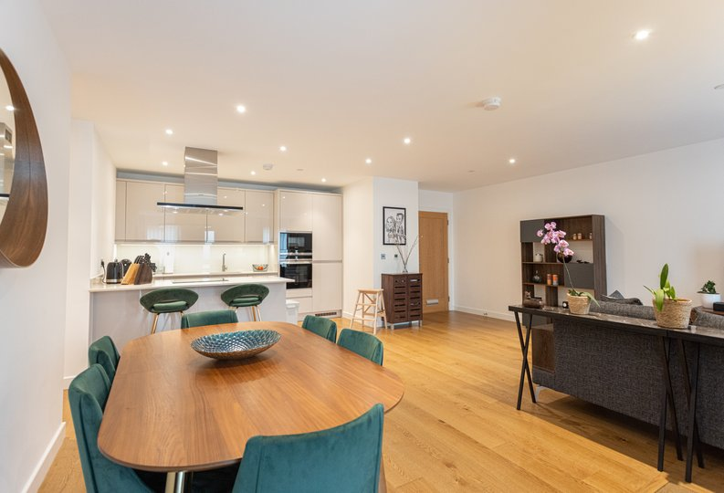 2 bedroom(s) apartment to sale in Colindale Gardens, London-image 1