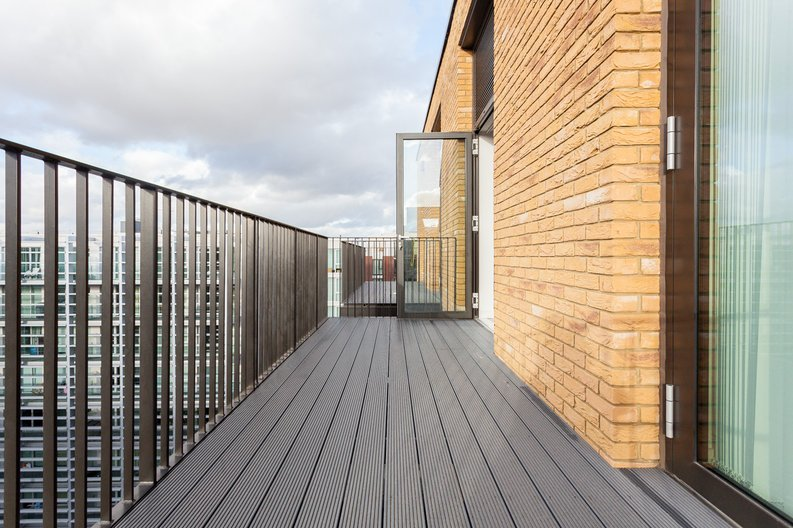 1 bedroom(s) apartment to sale in Masthead House, Rope Terrace, Royal Docks-image 8