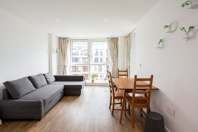1 bedroom(s) apartment to sale in Lariat Apartments, Cable Walk, Greenwich, London-image 11