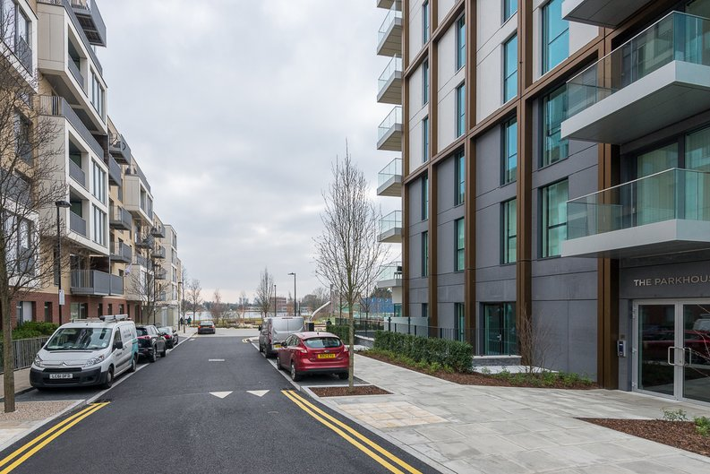 1 bedroom(s) to sale in The Hartingtons, Woodberry Down, Finsbury Park-image 8