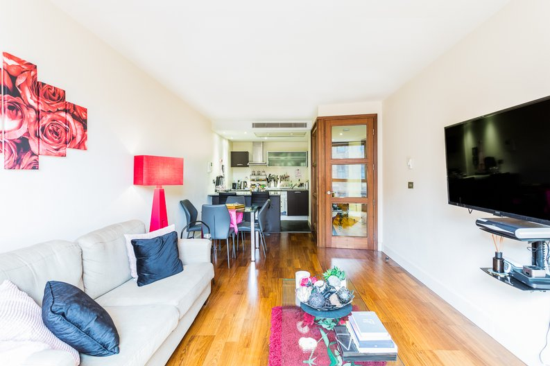 1 bedroom(s) apartment to sale in Peninsula Apartments, Praed Street, London-image 16