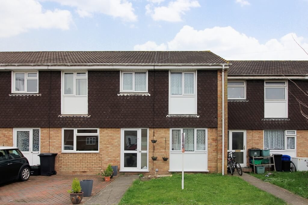 Pelican Close, Worle, Weston-Super-Mare