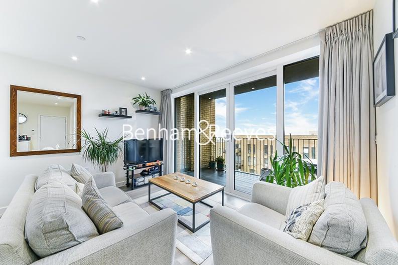 2 bedroom(s) apartment to sale in Moorhen Drive, Hendon, London-image 1
