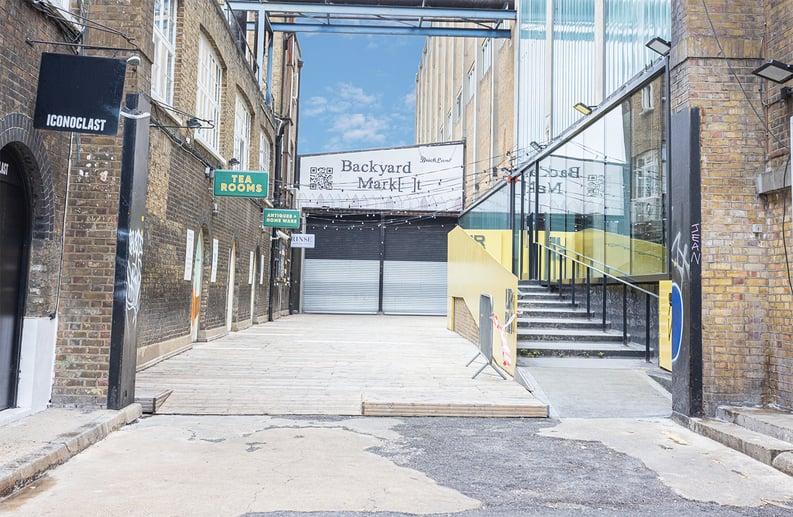 Studio apartment to sale in Plough Yard, Shoreditch-image 7