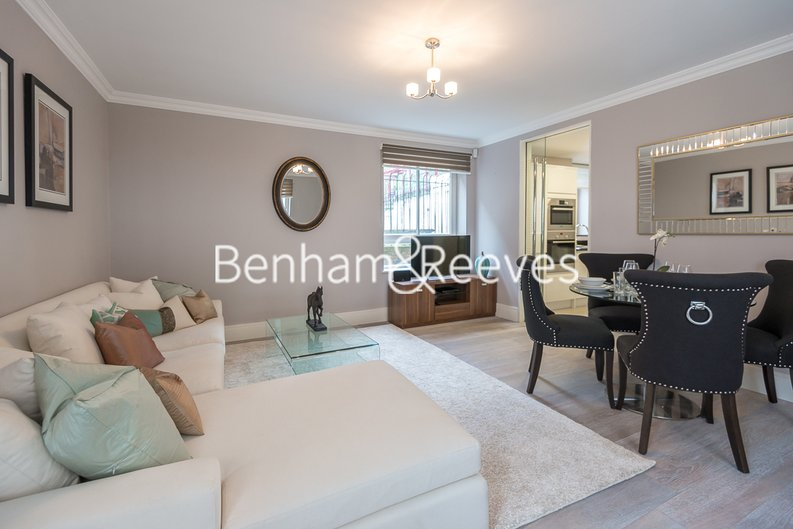1 bedroom(s) apartment to sale in Clarges Mews, London-image 15