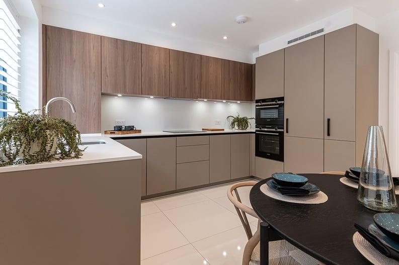 4 bedroom(s) house to sale in Coachworks Mews, Hampstead Borders , London-image 34