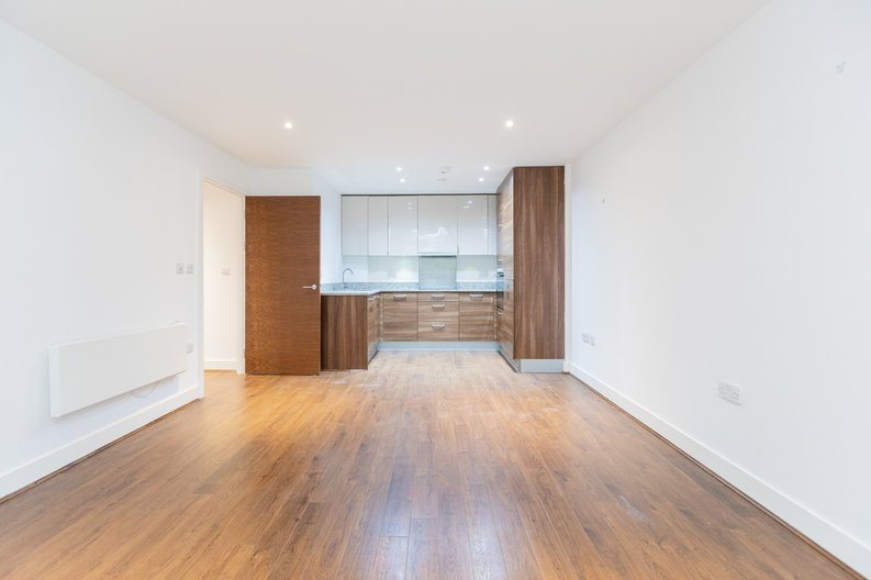2 bedroom(s) apartment to sale in Napier House, Bromyard Avenue, London-image 3