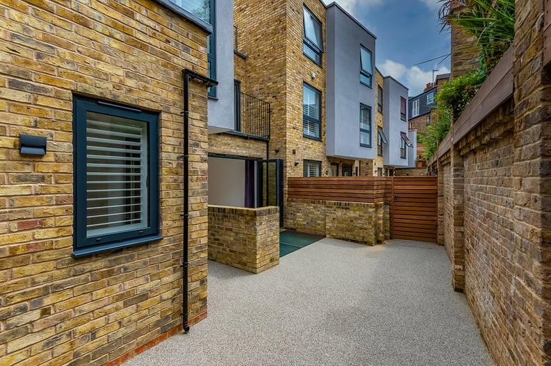 4 bedroom(s) house to sale in Coachworks Mews, Hampstead Borders , London-image 11