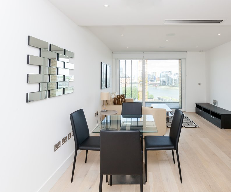1 bedroom(s) apartment to sale in Westbourne Apartments, Central Avenue, Imperial Wharf-image 4